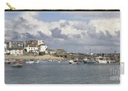 A Postcard From St Ives Carry-all Pouch