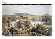 A Prussian Royal Residence, C.1852-63 Carry-all Pouch