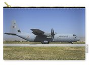 A Qatar Emiri Air Force C-130j-30 Carry-all Pouch