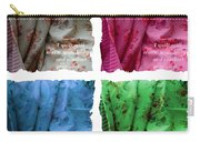 A Quilt Will Warm Your Body And Comfort Your Soul Carry-all Pouch