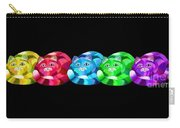 A Rainbow Cats 2 Carry-all Pouch