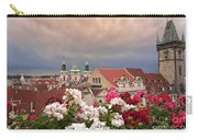 A Rainy Day In Prague 2 Carry-all Pouch