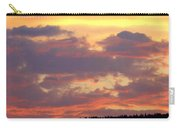A Remarkable Sky Carry-all Pouch by Will Borden