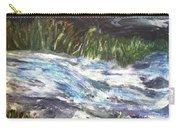 A River Runs Through Carry-all Pouch