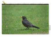 A Robin In June Carry-all Pouch