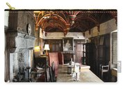 A Room In Bunratty Castle Carry-all Pouch