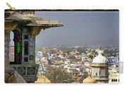 A Room With A View.. Carry-all Pouch