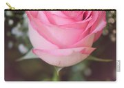 A Rose By Any Other Name Is Still A Rose Carry-all Pouch