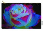 A Rose Enhanced Carry-all Pouch
