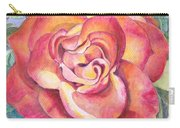 A Rose For Mom Carry-all Pouch