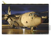 A Royal Air Force C130j Hercules Carry-all Pouch