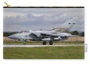 A Royal Air Force Tornado Gr4 Preparing Carry-all Pouch