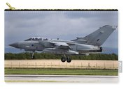 A Royal Air Force Tornado Gr4a Landing Carry-all Pouch