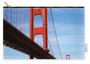 A San Francisco Icon Carry-all Pouch