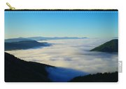 A Sea Of Fog  Carry-all Pouch