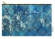 A Sea Of Patterns Carry-all Pouch