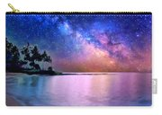A Sea Of Stars At Poipu Carry-all Pouch
