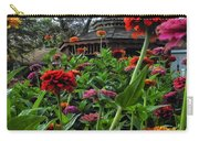 A Sea Of Zinnias 02 Carry-all Pouch