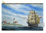 A Ship There Is Carry-all Pouch