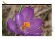 A Sign Of Spring Carry-all Pouch