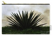 A Simple Yucca Carry-all Pouch