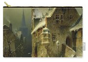 A Small Town In The Rhine Carry-all Pouch