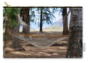 A Snooze By The Ocean Carry-all Pouch