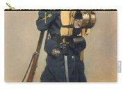A Soldier IInfanterie Carry-all Pouch