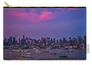 A Spectacular New York City Evening Carry-all Pouch