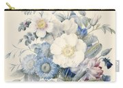 A Spray Of Summer Flowers Carry-all Pouch