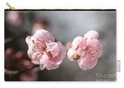 A Spring Dream Carry-all Pouch