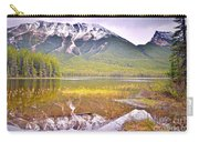 A Still Day At Buck Lake Carry-all Pouch
