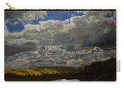 A Summer Day On Cottonwood Pass Carry-all Pouch