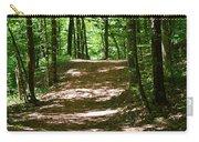 A Summer's Walk Carry-all Pouch