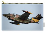 A T-2e Buckeye Trainer Aircraft Carry-all Pouch