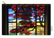 A Tale Of Windows And Magical Landscapes Carry-all Pouch