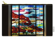 Another Tale Of Windows And Magical Landscapes Carry-all Pouch