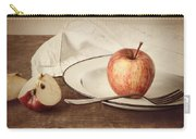 A Taste Of Autumn Carry-all Pouch by Amy Weiss