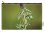 A Thorny Beauty Carry-all Pouch
