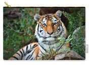 A Tigers Glance Carry-all Pouch