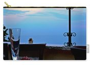 A Toast Carry-all Pouch by Corinne Rhode