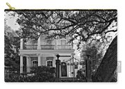 A Touch Of Class Monochrome Carry-all Pouch