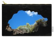A Touch Of Sky Carry-all Pouch