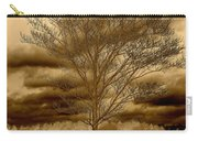 A Tree At Appleton Carry-all Pouch