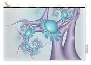 A Tree In A Wonderland 2 Carry-all Pouch