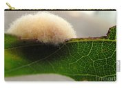 A Tribble On The Edge Carry-all Pouch