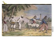 A Troupe Of Bayaderes, Or Indian Carry-all Pouch by Pierre Sonnerat
