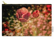 A Tulip's Daydream Carry-all Pouch