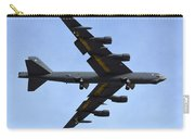 A U.s. Air Force B-52g Stratofortress Carry-all Pouch
