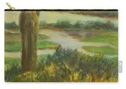 A View From Boscobel Carry-all Pouch